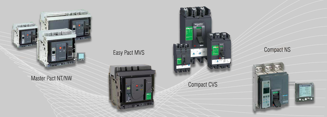 Low Voltage Distributors