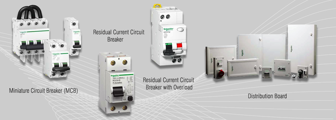 Final Low Voltage Distribution Products