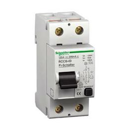 Residual Current Circuit Breakers Earth Leakage Circuit