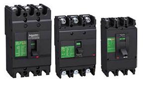 Easypact Ezc Circuit Breakers Dealer Supplier India