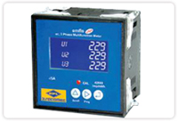 Emfis Vifpe Digital Multi Function Meter