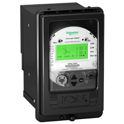 Power Logic Ion Meters Dealer Supplier India